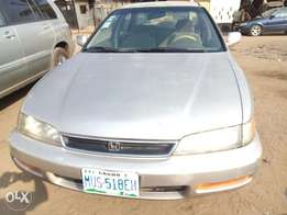 Very clean sharp first Body Honda Accord for sale