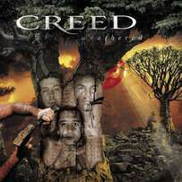 Creed - Weathered (CD)