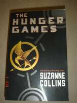 The Hunger Games- Suzanne Collins