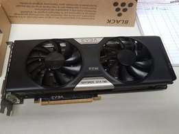 eVGA GeForce GTX 780 graphics card