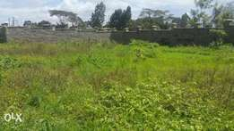 50×100 for sale Kikuyu Town