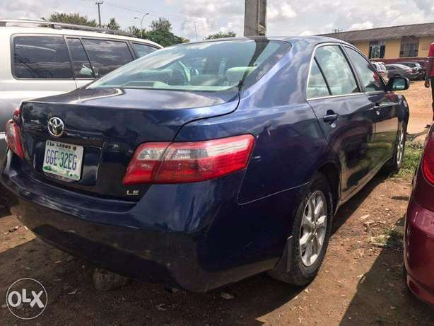 2008 Toyota Camry For Sale. Ibadan Central - image 6