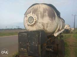 Gas tank for sale