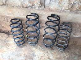Toyota coil springs