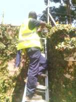 Hd vision Cameras installers