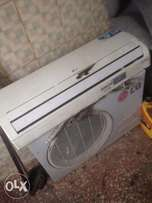 LG 1.5 Air Conditioner
