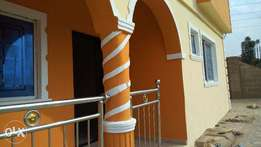 Newly Built 3 Bedroom Flat At Ayegoro Akobo For Rent