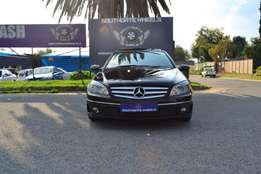 2010 Mercedes-Benz CLC 200K IN good condition