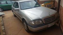 Merc C250 Diesel for sale need diesel pump