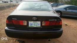 Totally clean Camry for sale
