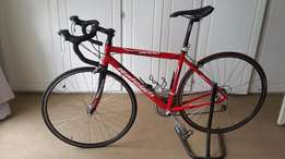 Raleigh RC2000 Road Bicycle for sale