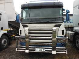 Scania R380 horse for SALE