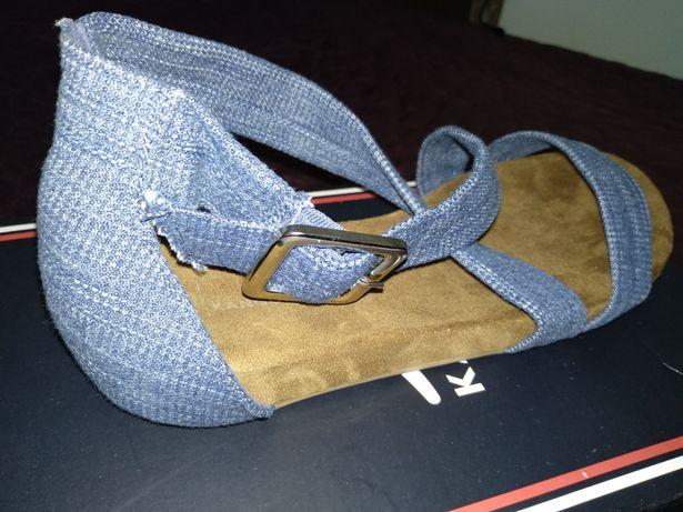 b7524e00b997 Архив  Босоножки Kangol Adele Ladies Sandals 38  550 грн. - Женская ...