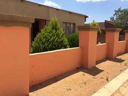 3 Bedroom House in KANANA Ext.2, ORKNEY