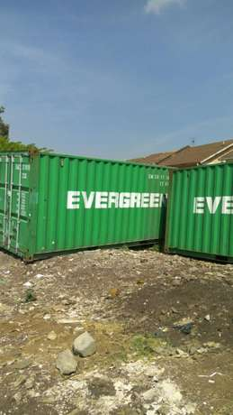 Container Industrial Area - image 4
