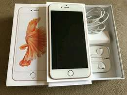 Apple iPhone 6s Plus 64GB For Sale/Swap