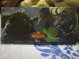World of Warcraft Weapons Collectible