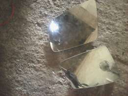 Mercedes Benz site mirrors for sale