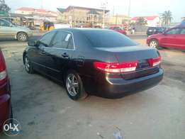 2003 Honda Accord EOD.toks