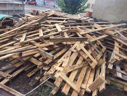 lots of wood for sale