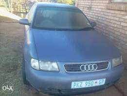 im selling my A3 with good price