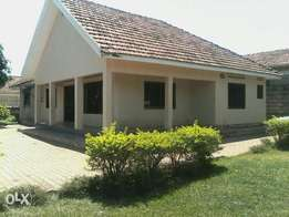 4 Bedrooms 3 Washrooms 2 Boys Quarters, StandAlone For Rent