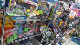 Lots if toys for sale
