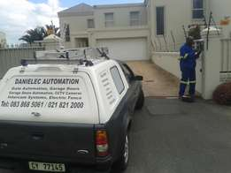 Professional Intercom systems installers and repairers in Cape town!!!