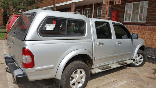 Isuzu kb300 Urgent Sale Germiston - image 6