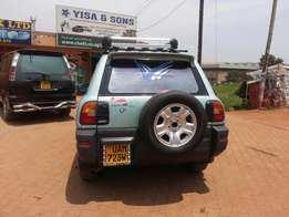 Rav4 long UAM on sale
