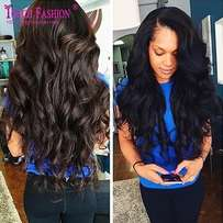 QUALITY Frontal lace wigs
