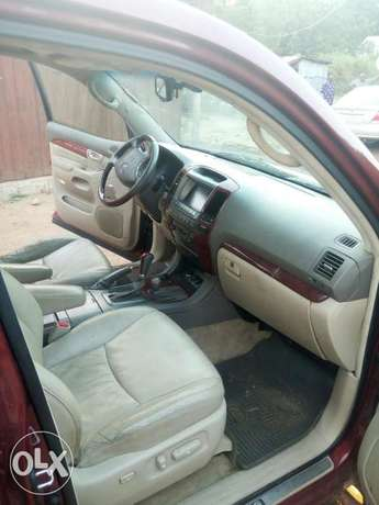 Super clean 2009 Lexus GX 470 Ibadan North - image 5