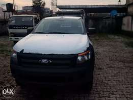 Brand new 2013 Ford Ranger for sale