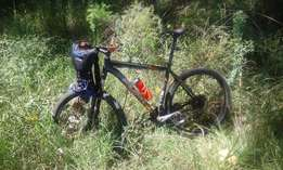 fugi xl frame for sale - note only frame - excellent condition