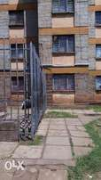 Available 2 bedroom flat in Nyayo High Rise Mbagathi Way