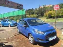2013 ford fiesta 1.4 trend for sale