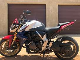 Cb1000r Honda Manual Motorcycles Scooters For Sale In Gauteng