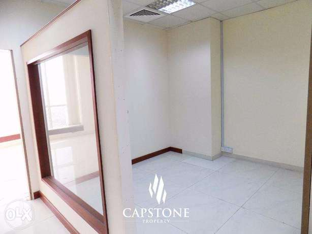 Spacious Office Space located in Najma نجمة -  2