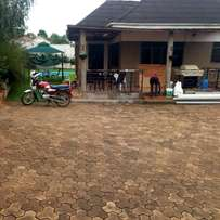 4 bedroom bungalow for sale at Munyonyo