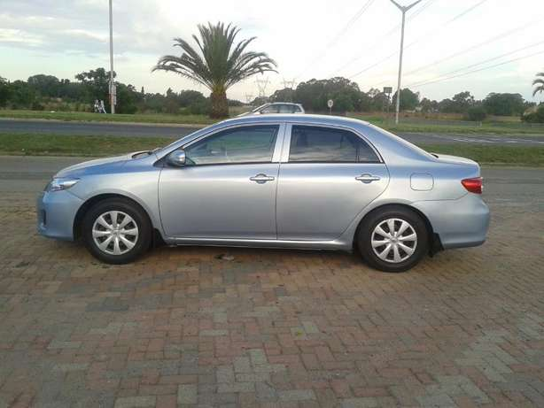 2012 Toyota Corolla 1.3Professional For Sale R115000 Is Available. Benoni - image 2