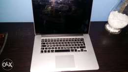 MacBook Pro with retina display FOR SALE