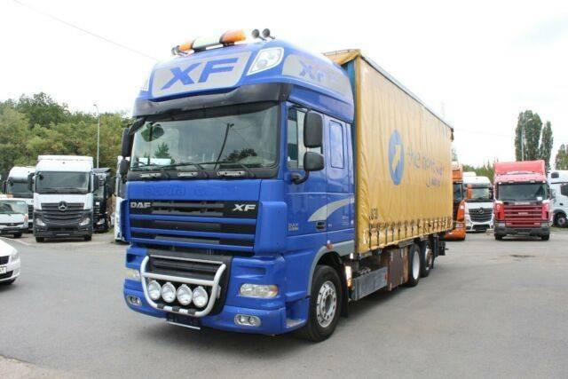 DAF XF 105.510 T X 460 BDF! - 2006
