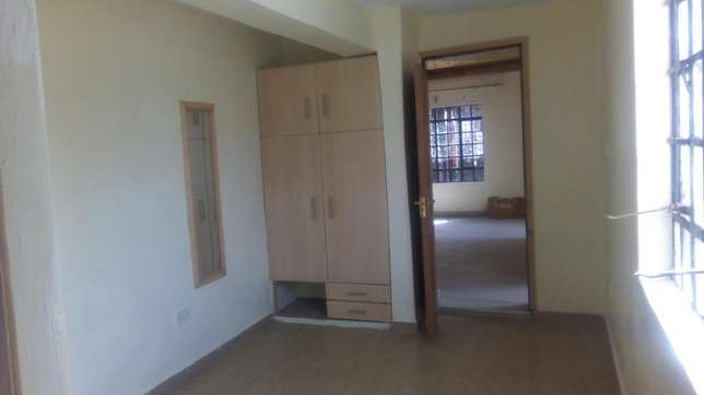 Three bedroom house to let, all en - suite. Roysambu - image 5