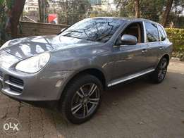Stunning Porsche Cayenne S for sale. Quick Sale - MUST SEE!!