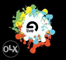 Ableton live 9 production course (2 weeks)