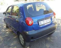Chevrolet Spark 0.8i R32000 start and go