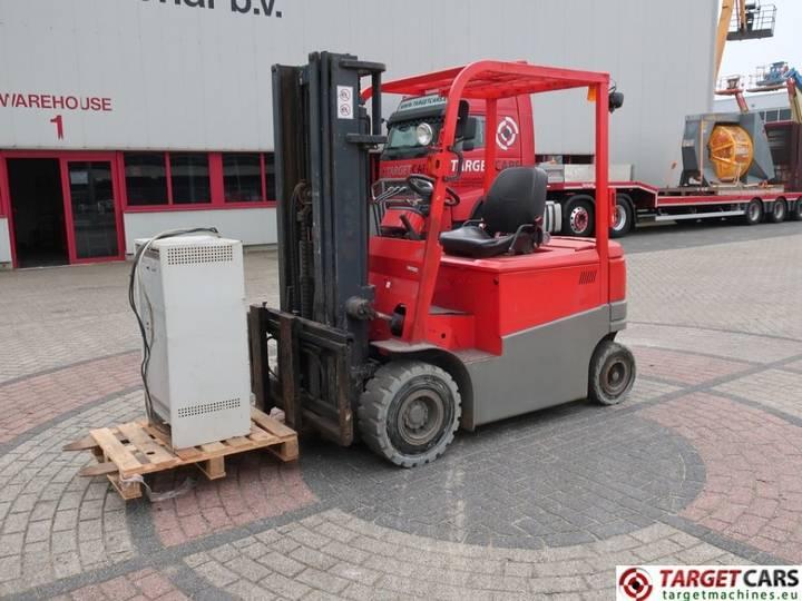 Artison FB30 Electric Forklift 3T 3000KG Triplex-480cm - 2008