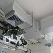 Ducting Contractor