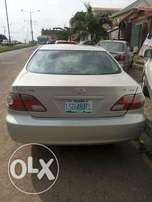 2001 Lexus ES330 Full Optioned Up 4Grabs