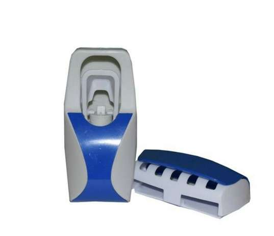 Toothpaste dispenser and toothbrush holder. Yenagoa - image 3
